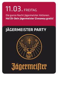 Jägermeister Party