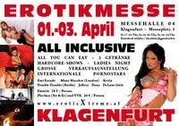 Erotikmesse Klagenfurt  - All Inclusive