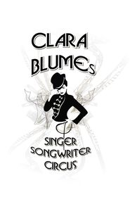 Singer Songwriter Circus