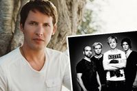James Blunt & Special Guest Sunrise Avenue