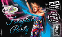 Fotoplace Party
