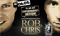 Rob & Chris live