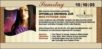 Endwahl zur Miss Fotogen 06