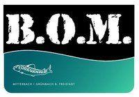 Stadlfest mit B.O.M.