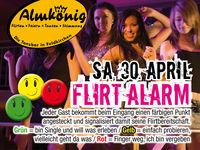 Flirt Alarm
