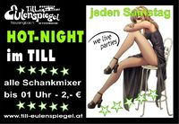 Hot-Night im Till