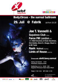 body.circus