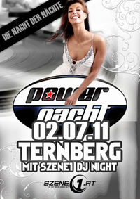 Power Nacht
