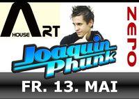 House Art - DJ Joaquin Phunk