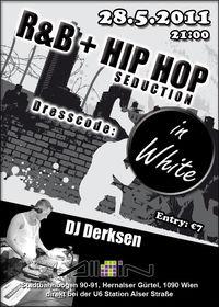 R&B + Hip Hop Seduction | In White