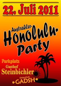 Honolulu Party