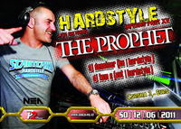 The Prophet beim Hardstyle Inferno Part XV