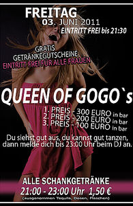 Queen of Gogos