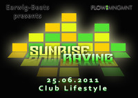 Sunrise Raving with Alexander Madness@Club Lifestyle