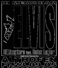 In Memoriam Elvis - Concert