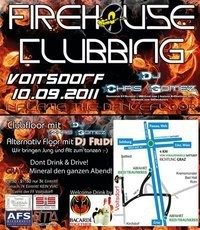FireHouse Clubbing 2011