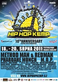 HIP HOP KEMP 2011 - 10th Anniversary