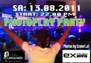 PHOTO PLAY PARTY @ Exclusive Lana