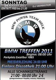 BMW Treffen After Party