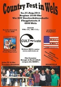 CULT-ivate Country Fest