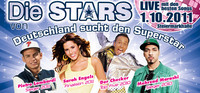 Die Stars von Deutschland sucht den Superstar