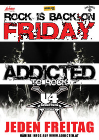 Addicted to Rock!
