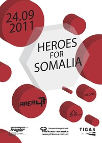 Heroes For Somalia 