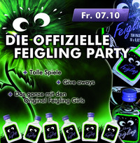 Die offizielle Feigling Party