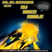 DJ Mike Smile