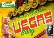 Welcome to Fabulous Vegas Baby!