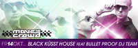 Black küsst House feat. Bullet Proof Dj Team