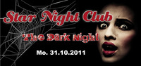 Star Night Club - the dark night