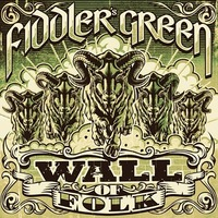 Fiddler´s Green - Wall of Folk