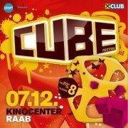 Cube festival