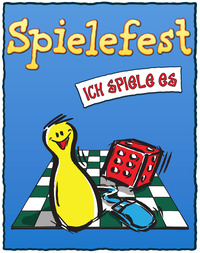 Spielefest 2011