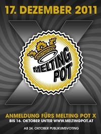Melting Pot X