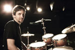 Drum Clinic Marco Minnemann