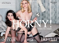 Horny! - 17/11