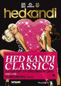 hed kandi - worlds most famous houseclub!