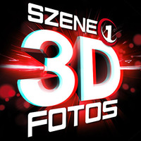 Paradise City - 3D-Fotos