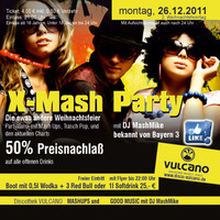 X-Mash Party