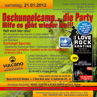 Dschungelcamp... die Party