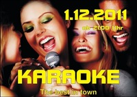 Karaoke - The best in town