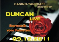 Duncan Live