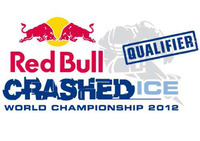 Red Bull Crashed Ice World Championship 2012 Semifinalbewerbe