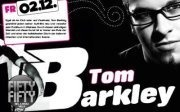 Tom Barkley live