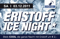 Eristoff Ice Night