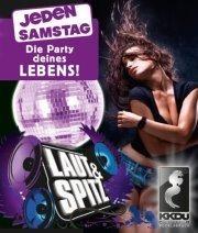 Laut & Spitz!