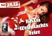 KKDu Club WeihnachtsFeier!