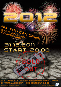 ABGESAGT! baseline events presents 2011 SOLD OUT